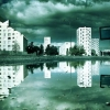 Reflection urbaine